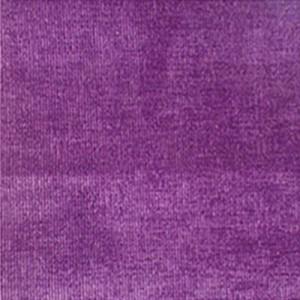 Фиолетовый велюр