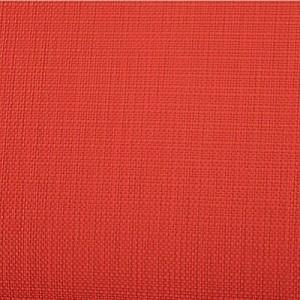 Красная рогожка