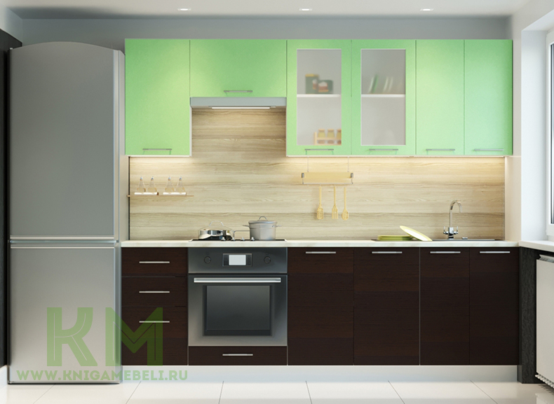 Кухонный гарнитур Одри 240