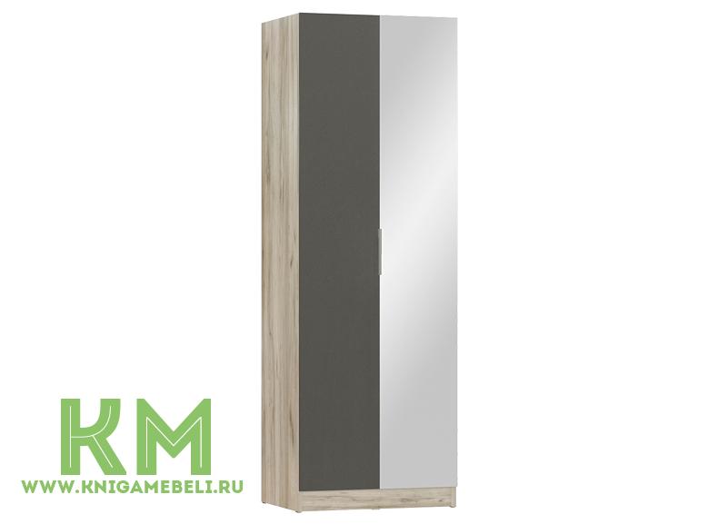 Шкаф 2-дверный Венеция К-4 купить недорого онлайн