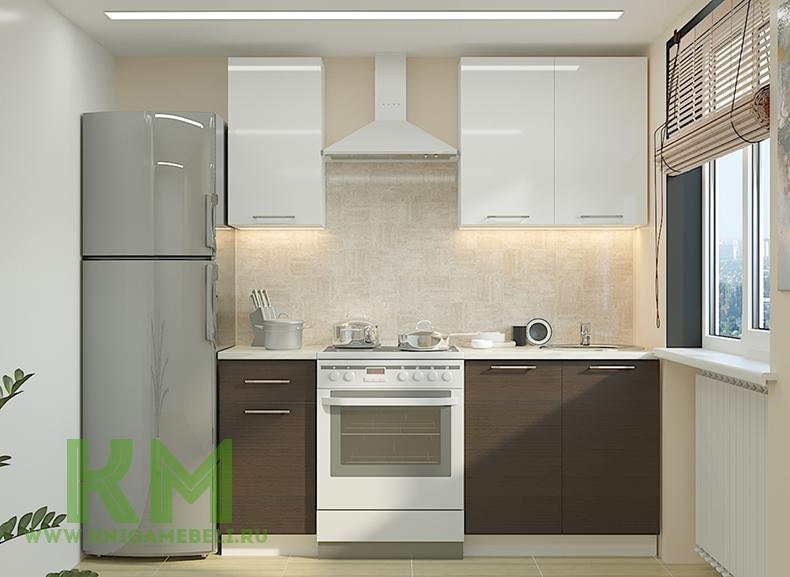 Кухонный гарнитур Одри 120